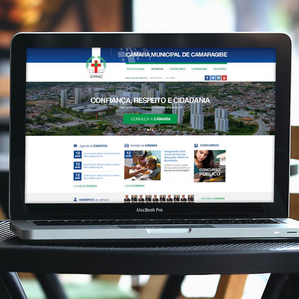 Malabares - Agência Digital em Recife